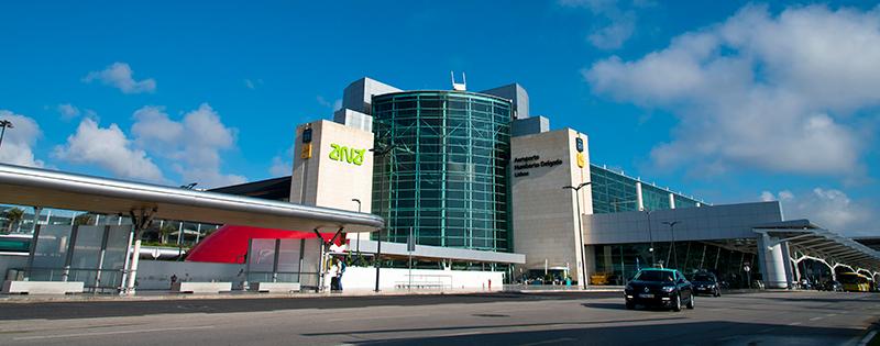 ANA RSS Feeds   ANA - Aeroportos de Portugal 24320aa487
