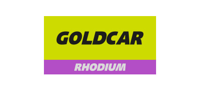 Goldcar Rhodium