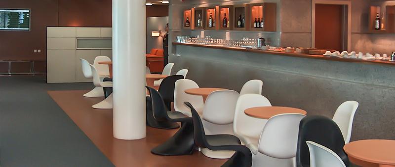 Lounge ANA Porto